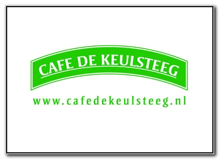 Cafe Keulsteeg