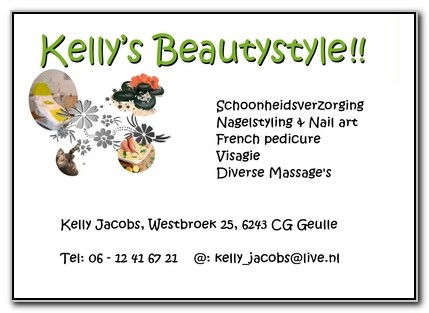 Kelly Beautystyle!!