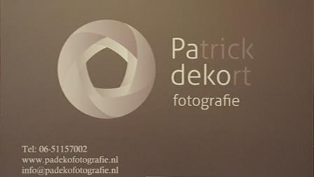 Patrick de Kort Fotografie