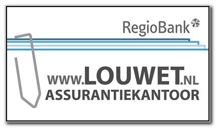 Regiobank Assurantiekantoor Louwet