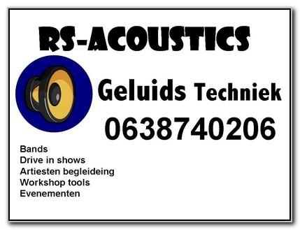 RS Acoustics