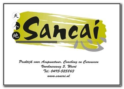 Sancai